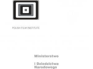 Logotypy instytucji współfinansujących konkurs: PISF, Samorząd Województwa Wielkopolskiego, MKiDN